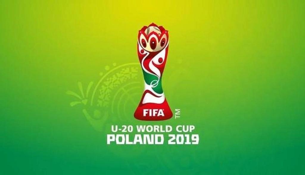 Mistrzostwa Świata U20 w Piłce Nożnej - Polska 2019 U20_m10