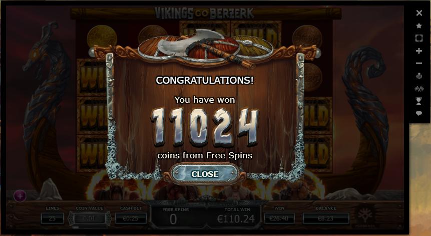 Screenshoty naszych wygranych (minimum 200zł - 50 euro) - kasyno - Page 14 Viking10