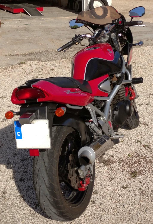 A la venta Suzuki GSF 400 Bandit Img_2233