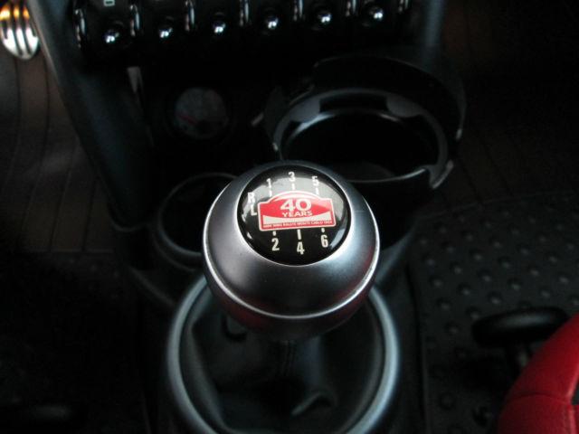 Servicio de las 100.000 millas TM MINI Cooper Mc40  2004-m10