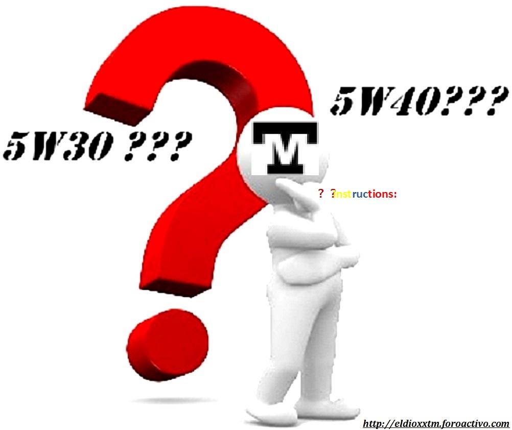 Lubricantes 5W-30 y 5w-40 diferencias....Entiendes las diferencias entre los aceites para Motor ? 5w30-i10