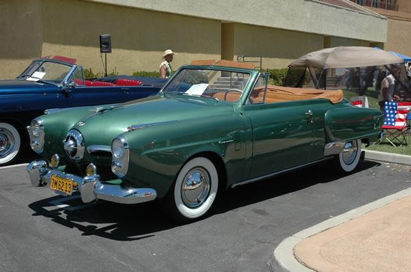 Studebaker-Packard Corporation Foto-s10