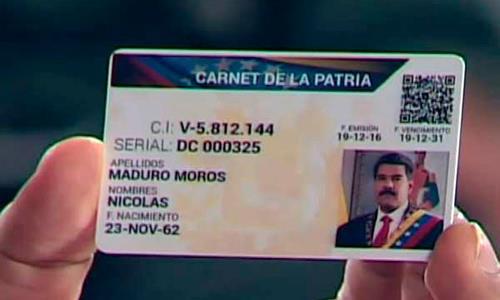 Una Oración por VENEZUELA:Quitar 5 ceros a la moneda... y la Gasolina? Maketh10