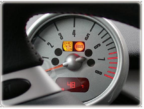 Servicio de las 100.000 millas TM MINI Cooper Mc40  Mini-s10