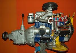 Combustible Diésel en muchos países llegando a su final Motord11