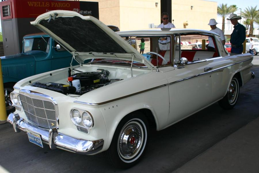 Studebaker-Packard Corporation Studeb10
