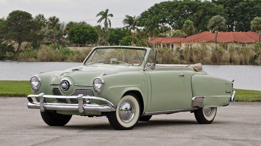 Studebaker-Packard Corporation Studeb12