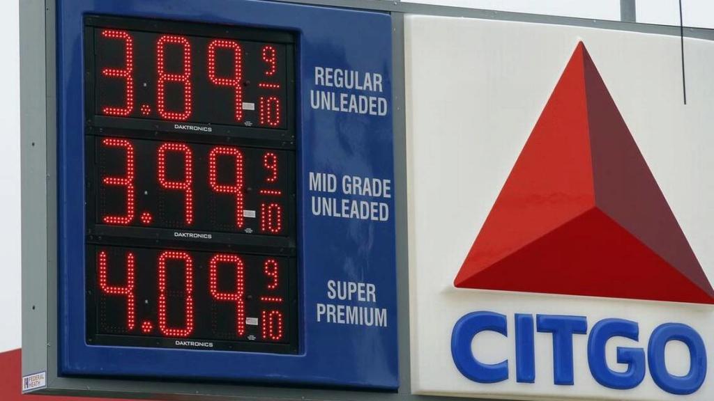 Venezuela:Precio de su gasolina Venezu10