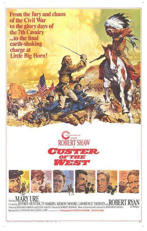 Western y algo más. - Página 6 Custer10