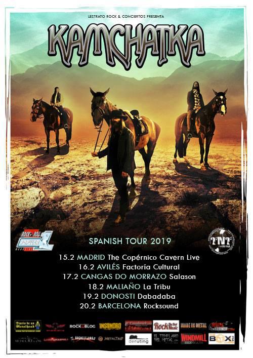 Agenda de giras, conciertos y festivales - Página 9 Kam10