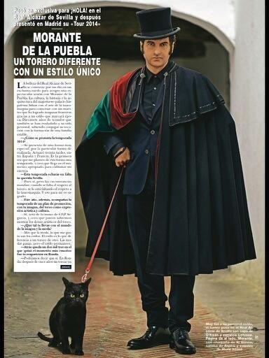 Una foto distinta de Morante de la Puebla cada día - Página 6 Mc5a9910