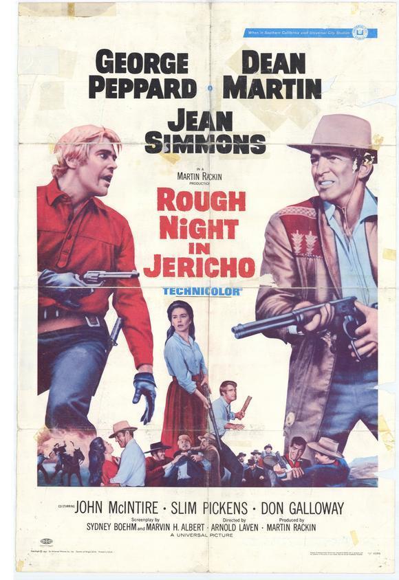Western y algo más. - Página 6 Rough_10