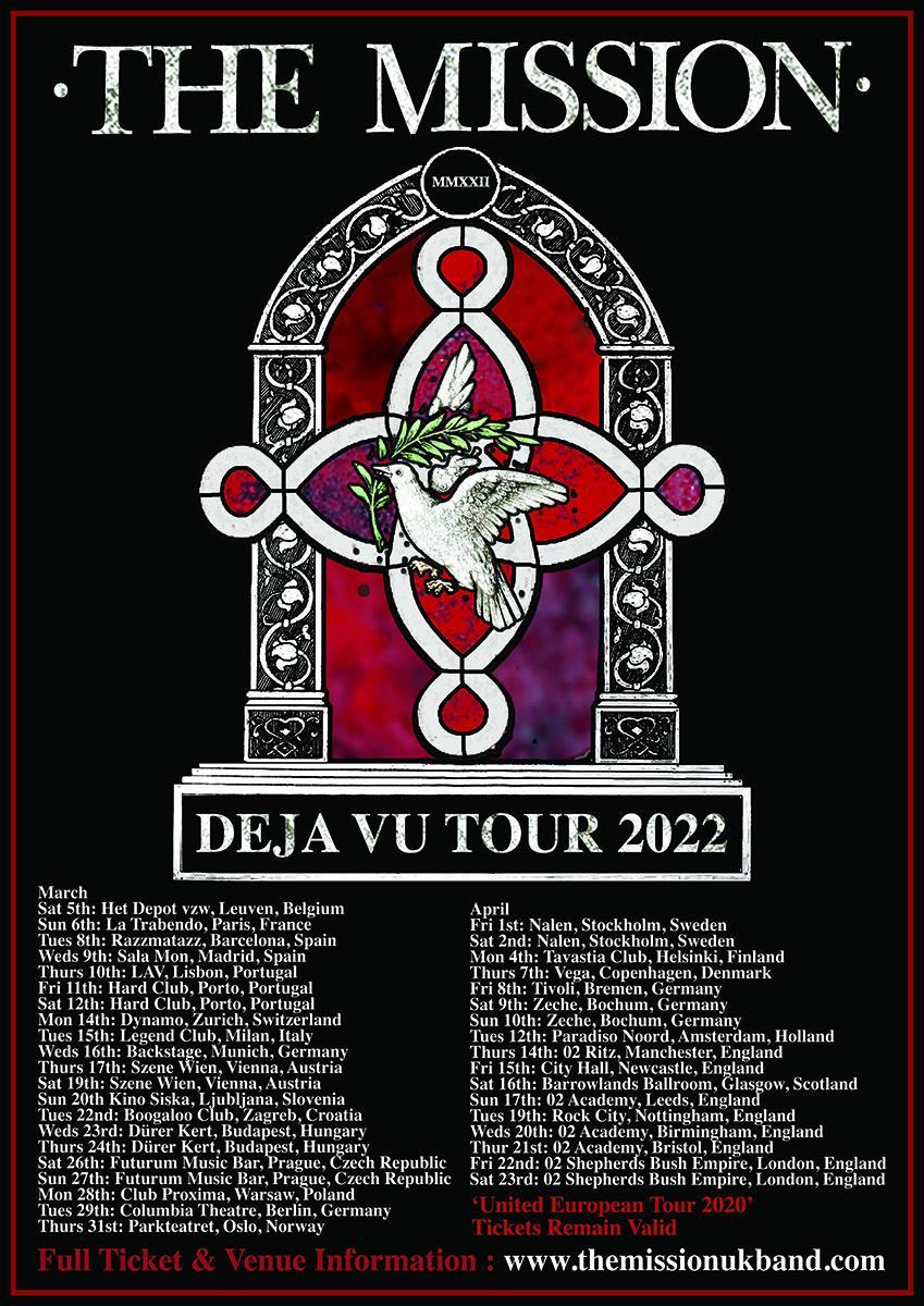 Agenda de giras, conciertos y festivales - Página 7 The_mi10