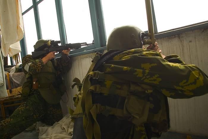 DOS REINOS: PÁNICO. 13-01-19. LA GRANJA AIRSOFT. Combat10