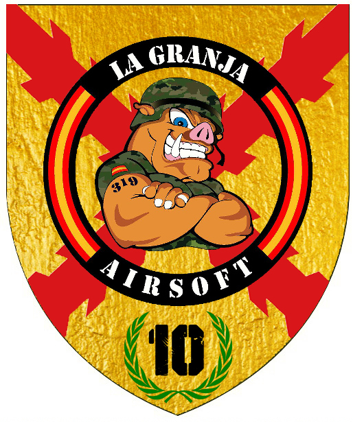 10º ANIVERSARIO. AFORO COMPLETO. 23-02-20. Escudo18