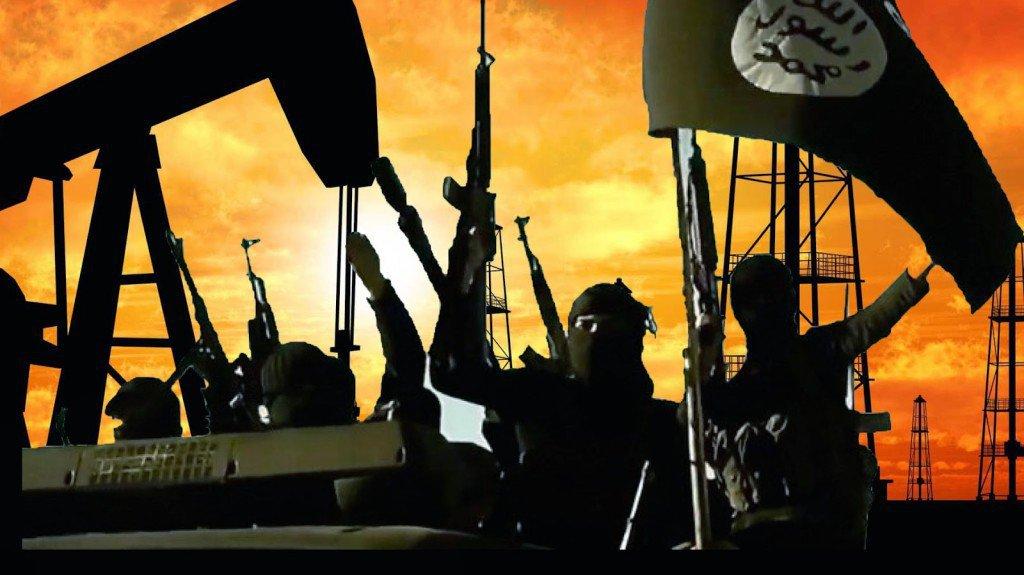 RESCATE EN LIBIA. PARTIDA ABIERTA. 23-09-2018. Isis-o10
