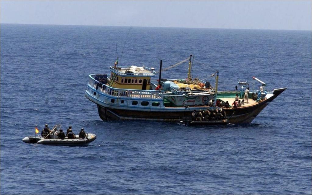 ABDULLAH: CAZA AL TERRORISTA. PARTIDA ABIERTA.03-11-19. Pirata10