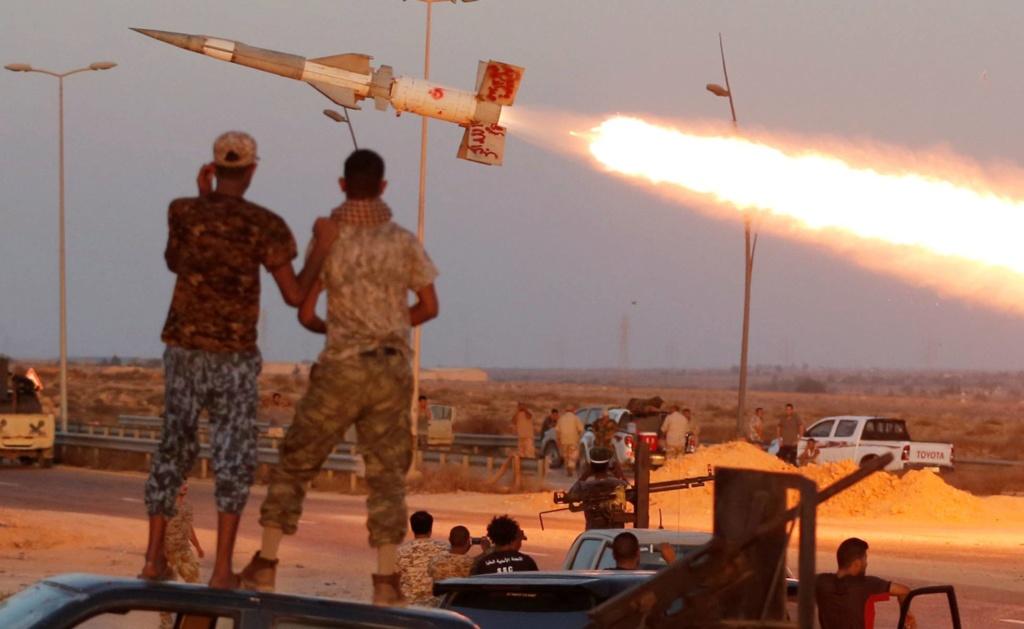 RESCATE EN LIBIA. PARTIDA ABIERTA. 23-09-2018. Qwq10