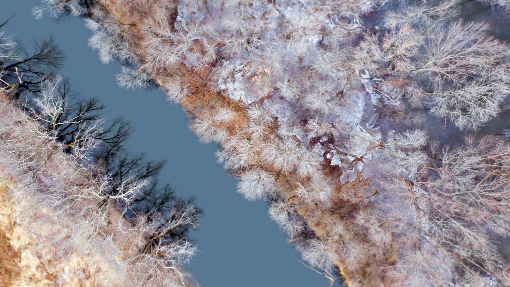 Зима, холод в картинках  - Страница 2 578ui610