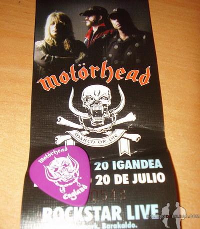 MOTORHEAD - Página 9 Ticket10