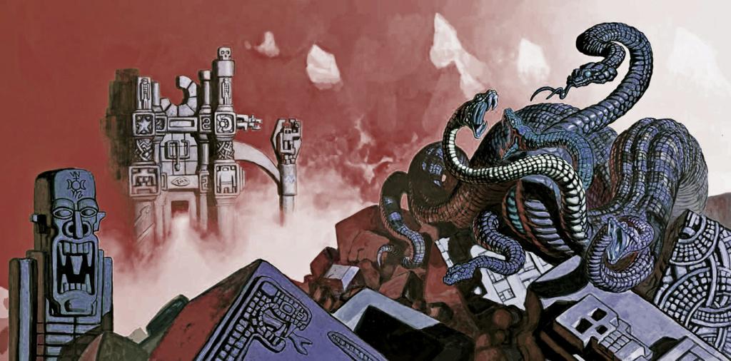"The Wizards ""Full Moon in Scorpio"" 2017. Hard-stoner-doom-metal - Página 4 Untitl10"