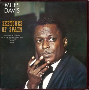 sketches of Spain de Miles Davis R-588410