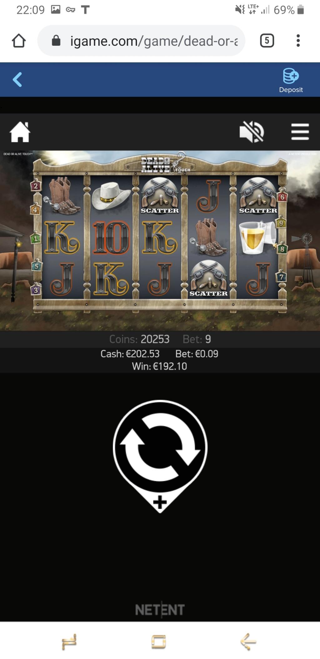 Screenshoty naszych wygranych (minimum 200zł - 50 euro) - kasyno - Page 33 Screen40