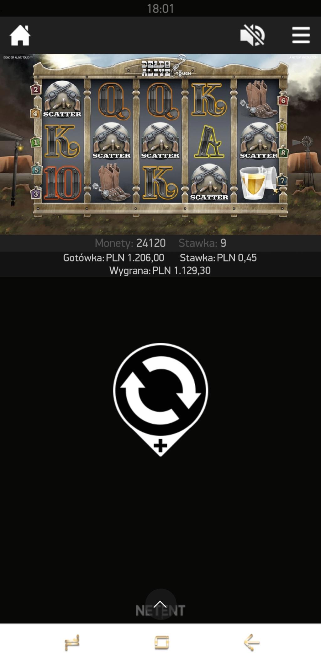 Screenshoty naszych wygranych (minimum 200zł - 50 euro) - kasyno - Page 33 Screen41