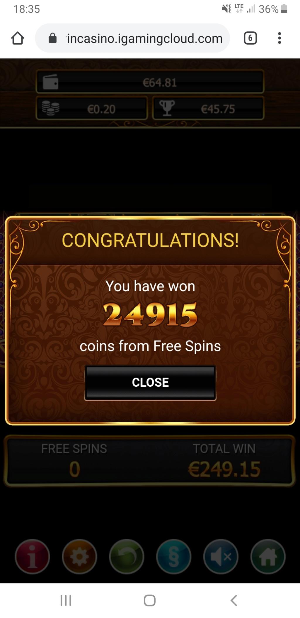 Screenshoty naszych wygranych (minimum 200zł - 50 euro) - kasyno - Page 37 Screen44