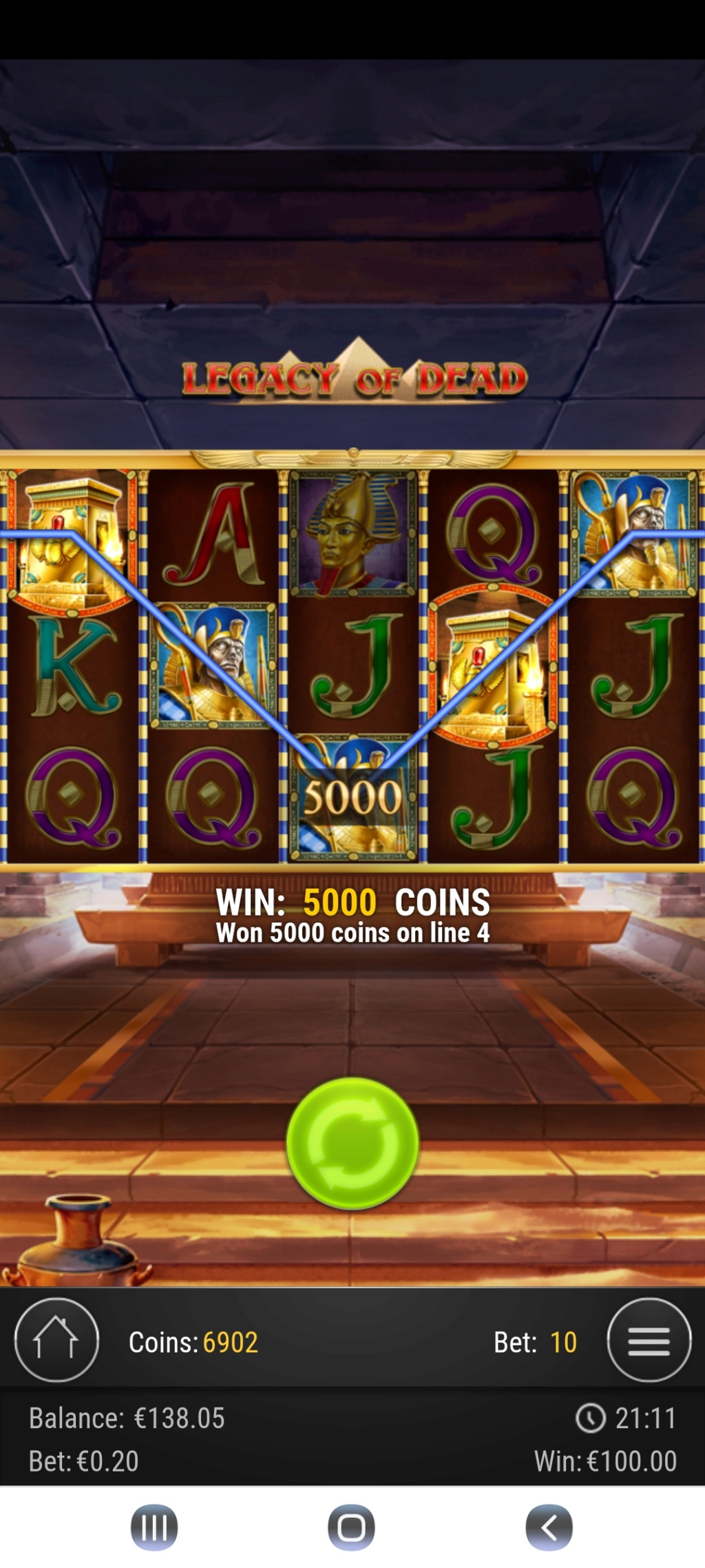 Screenshoty naszych wygranych (minimum 200zł - 50 euro) - kasyno - Page 10 Screen57