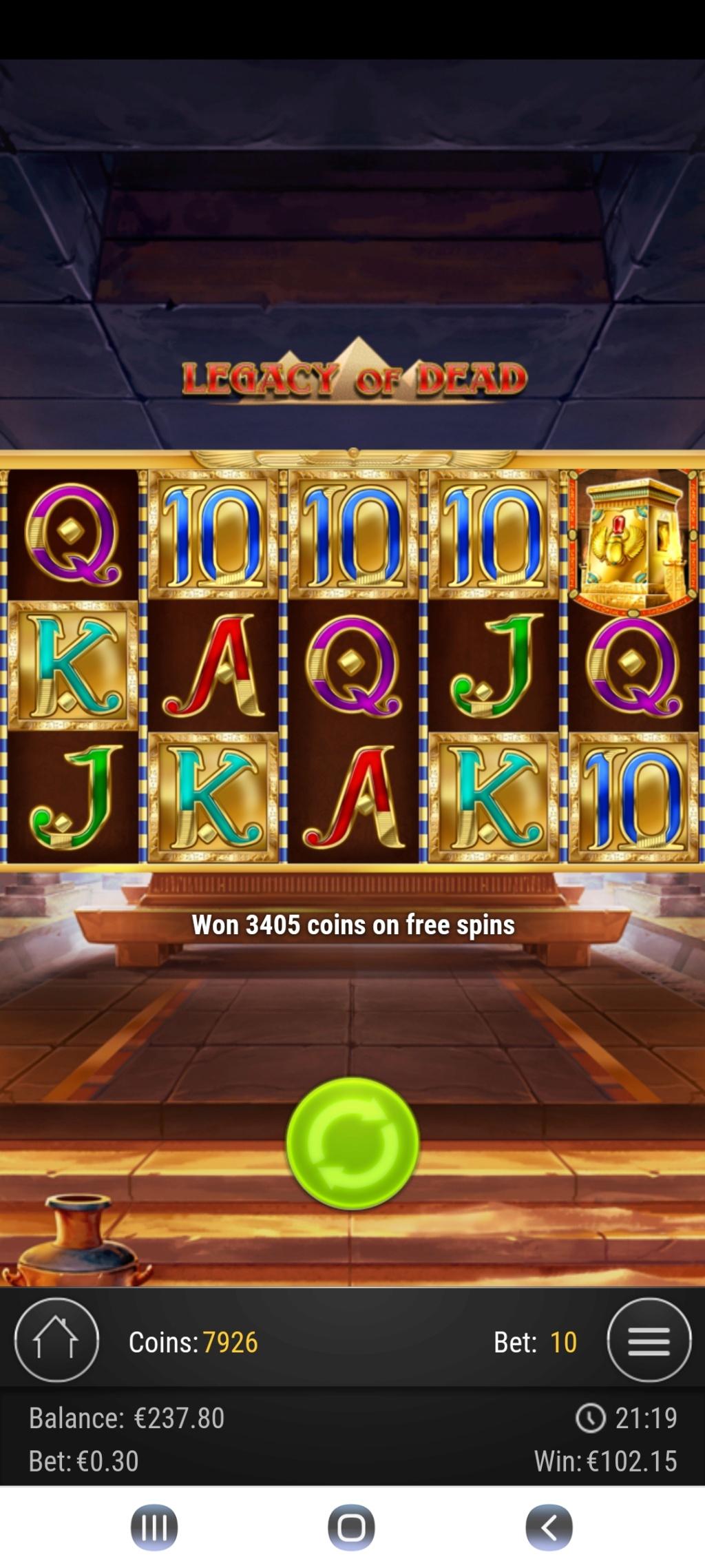 Screenshoty naszych wygranych (minimum 200zł - 50 euro) - kasyno - Page 10 Screen58