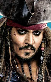 Johnny Depp avatars 200x320 Sparro13