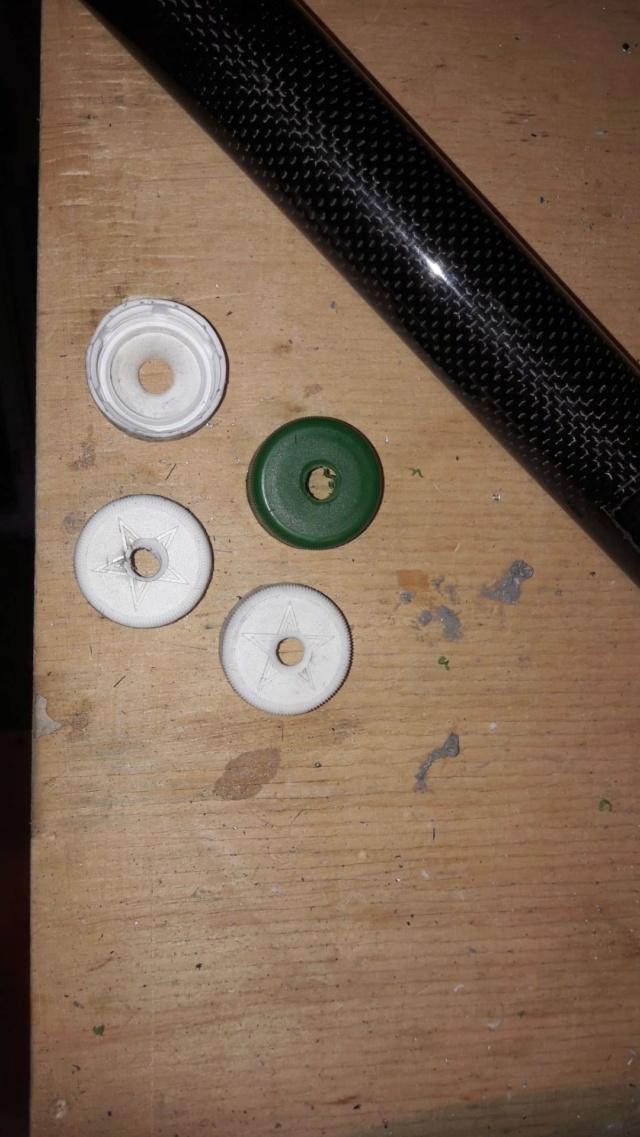 Gamo CFX : un réducteur de bruit maison 210