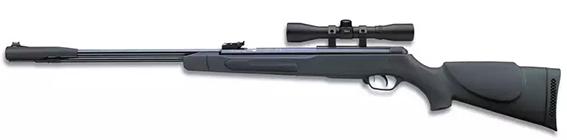Comparatif Walther LGU - Gamo CFX IGT - 25 mètres - Page 4 Cfx10