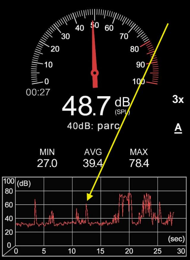 Gamo CFX : un réducteur de bruit maison Db_6010