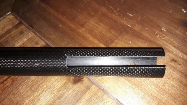 Gamo CFX : un réducteur de bruit maison Varian10