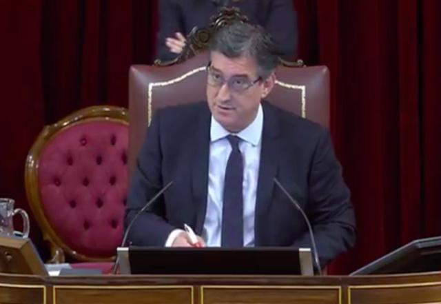 [PNV] Votación: Proposición de Ley por la que se insta al Gobierno español a derogar el impuesto al Sol Captur10