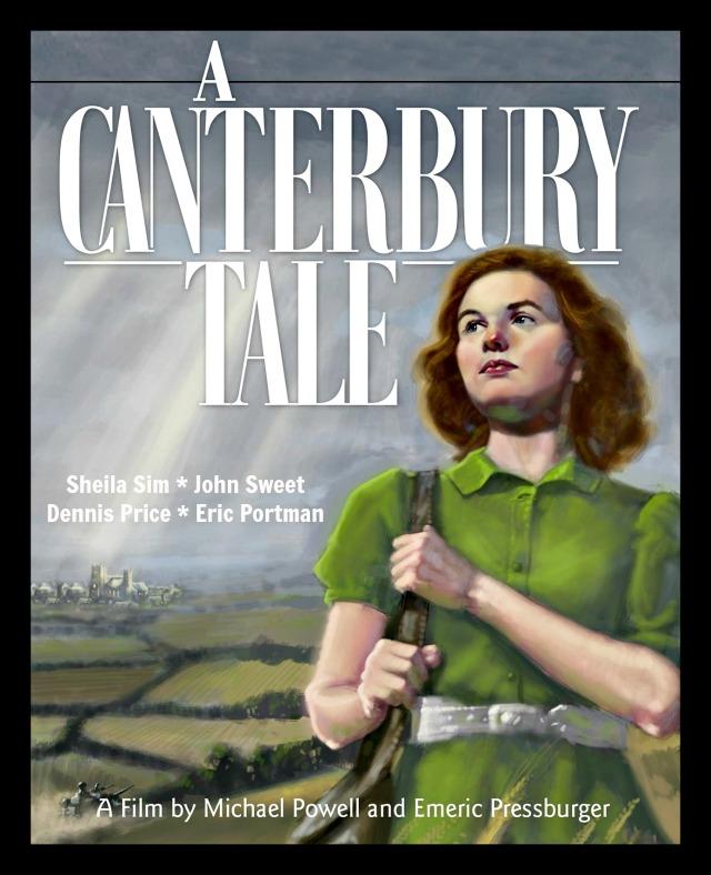 A Canterbury Tale 434411