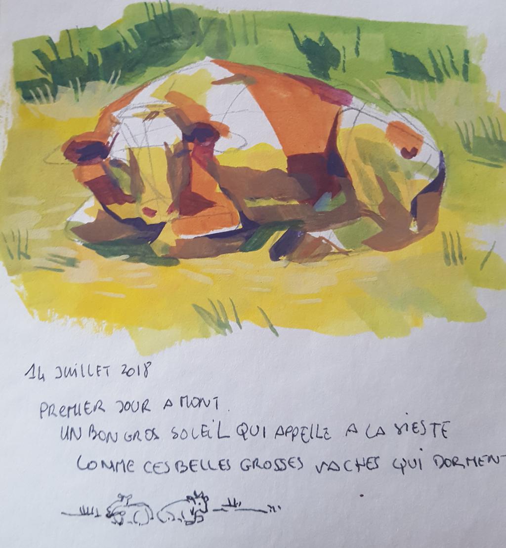 Sketchbook : IsaArne [ Challenge de l'ete P7 ] - Page 5 20180725