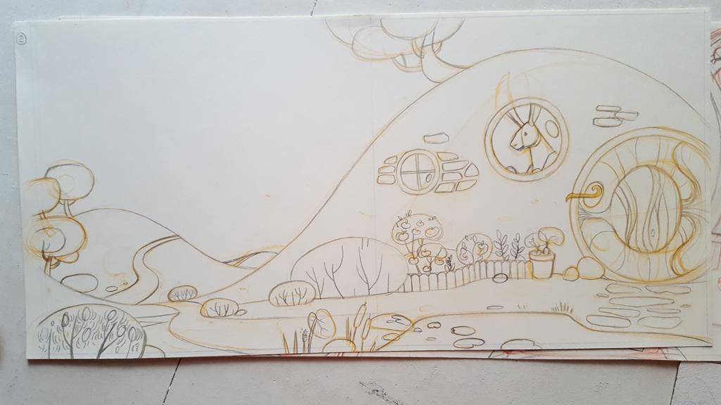 Sketchbook : IsaArne [ Challenge de l'ete P7 ] - Page 6 20180822