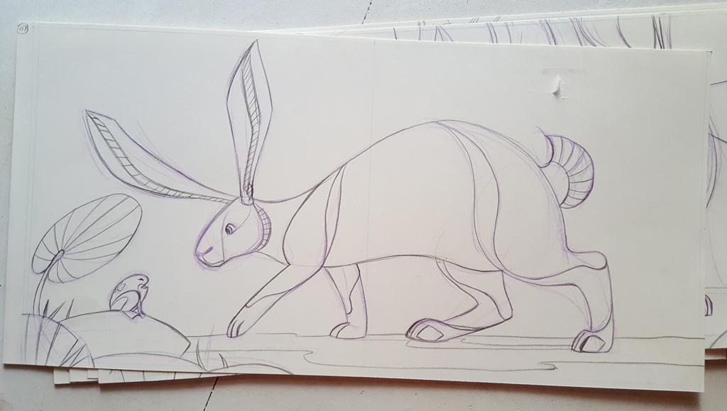 Sketchbook : IsaArne [ Challenge de l'ete P7 ] - Page 6 20180827