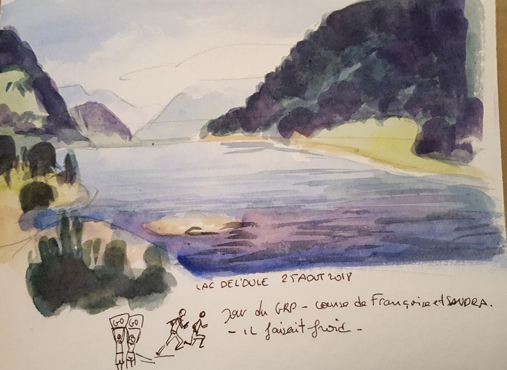 Sketchbook : IsaArne [ Challenge de l'ete P7 ] - Page 6 20180912