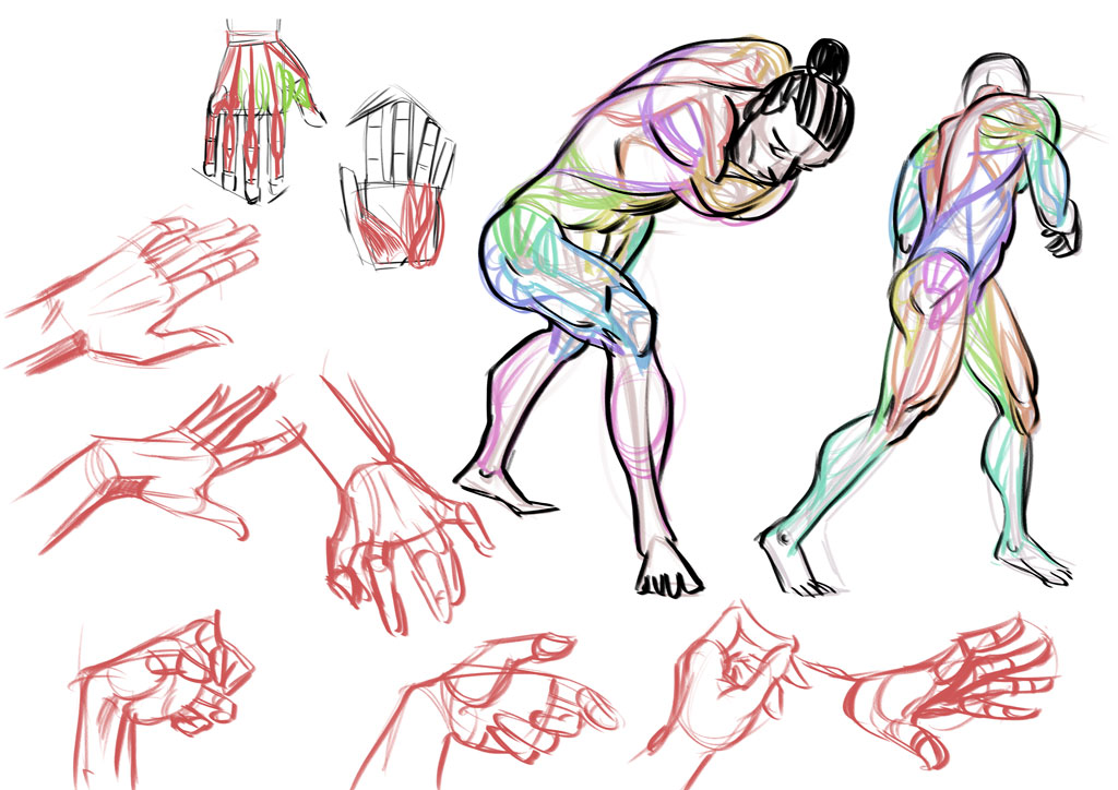 Sketchbook : IsaArne [ Challenge de l'ete P7 ] - Page 7 20190710