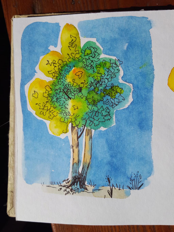 Sketchbook : IsaArne [ Challenge de l'ete P7 ] - Page 5 Facecr11