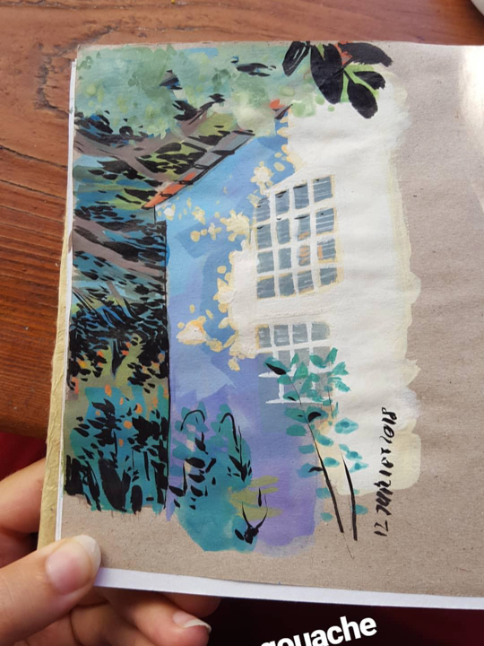 Sketchbook : IsaArne [ Challenge de l'ete P7 ] - Page 5 Facecr14