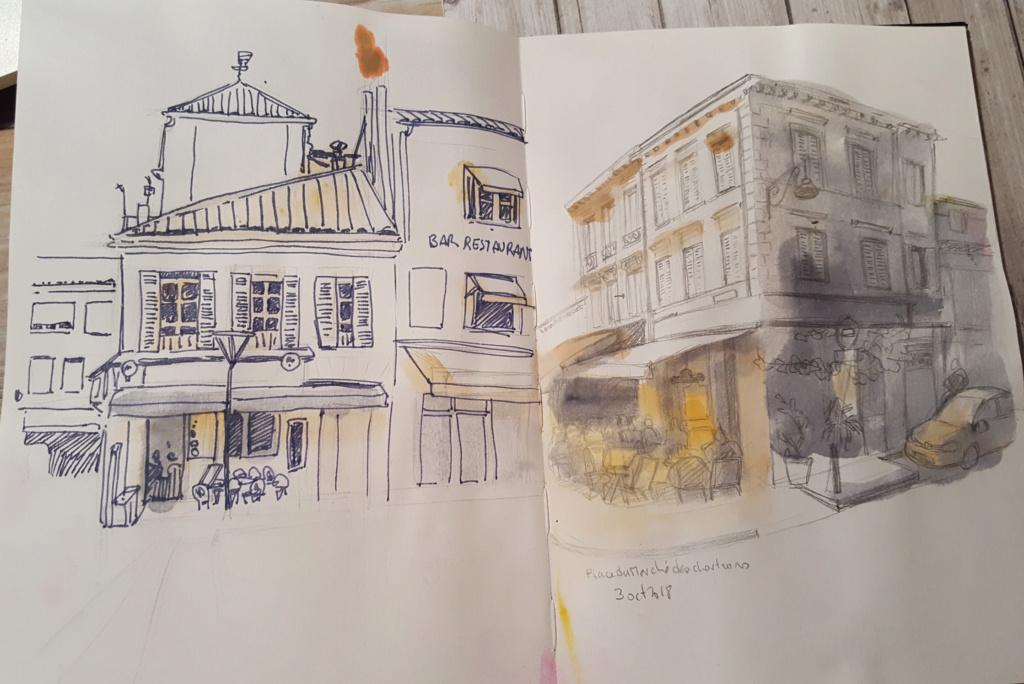 Sketchbook : IsaArne [ Challenge de l'ete P7 ] - Page 6 Facecr24
