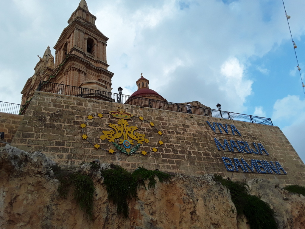 Прекрасная Мальта - Страница 2 20180193