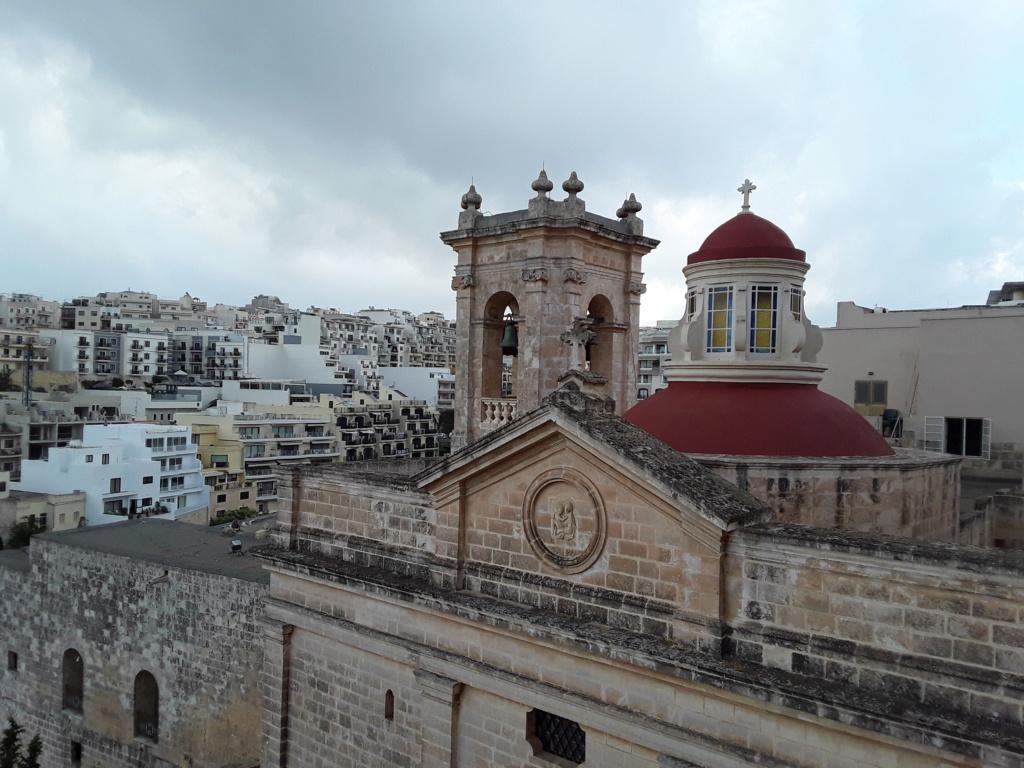 Прекрасная Мальта - Страница 2 20180196
