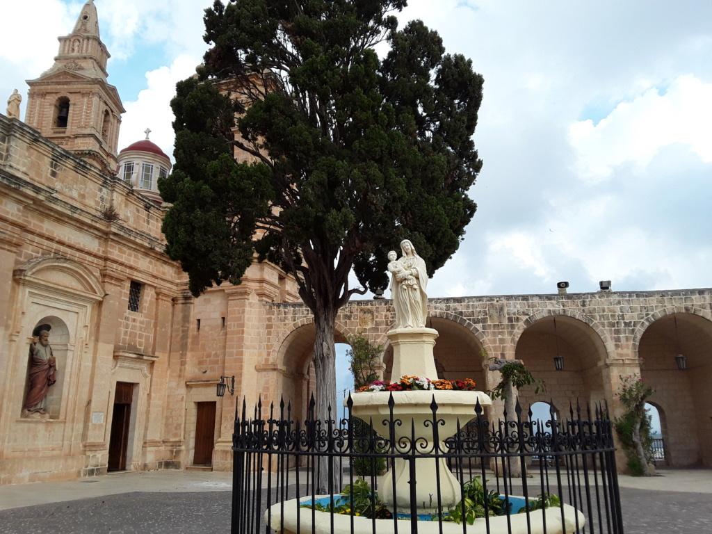 Прекрасная Мальта - Страница 2 20180998