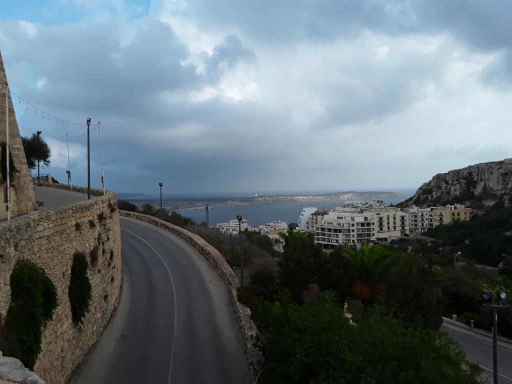 Прекрасная Мальта - Страница 2 20180999